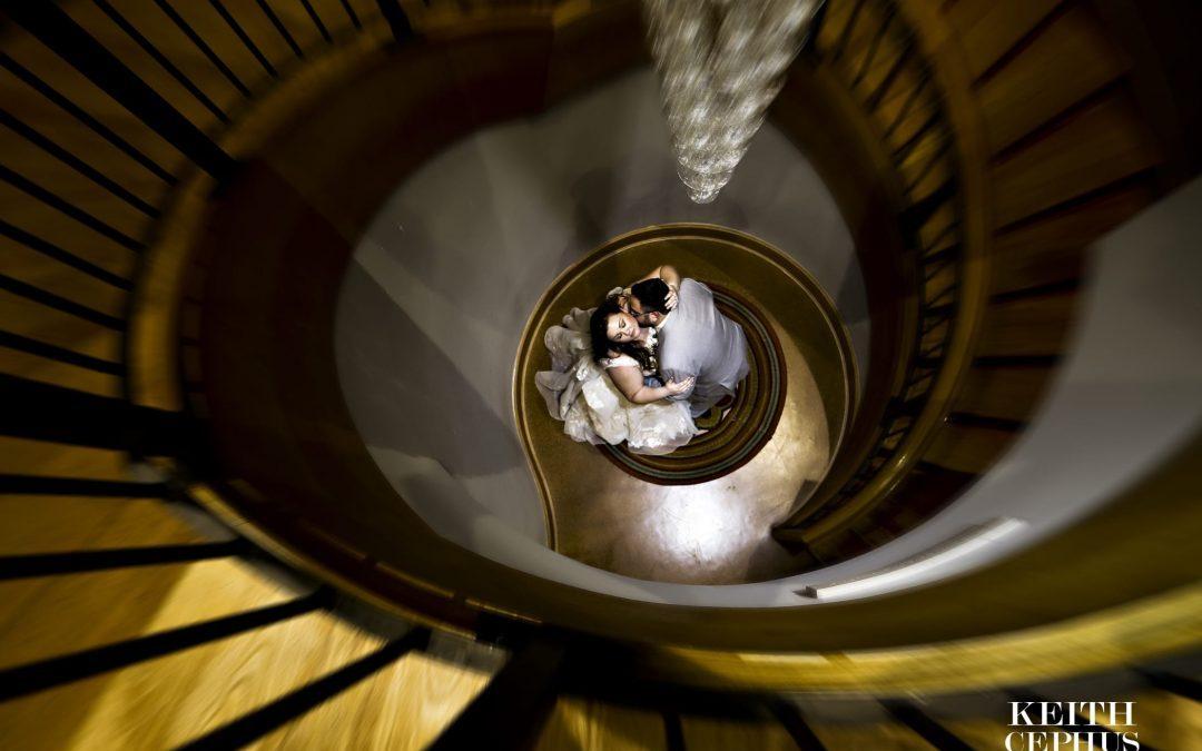 Chrysler Museum of Art Wedding Photographer Keith Cephus | Sneak Preview: Katherine and Mark's Amazing Wedding at the Chrysler Museum!