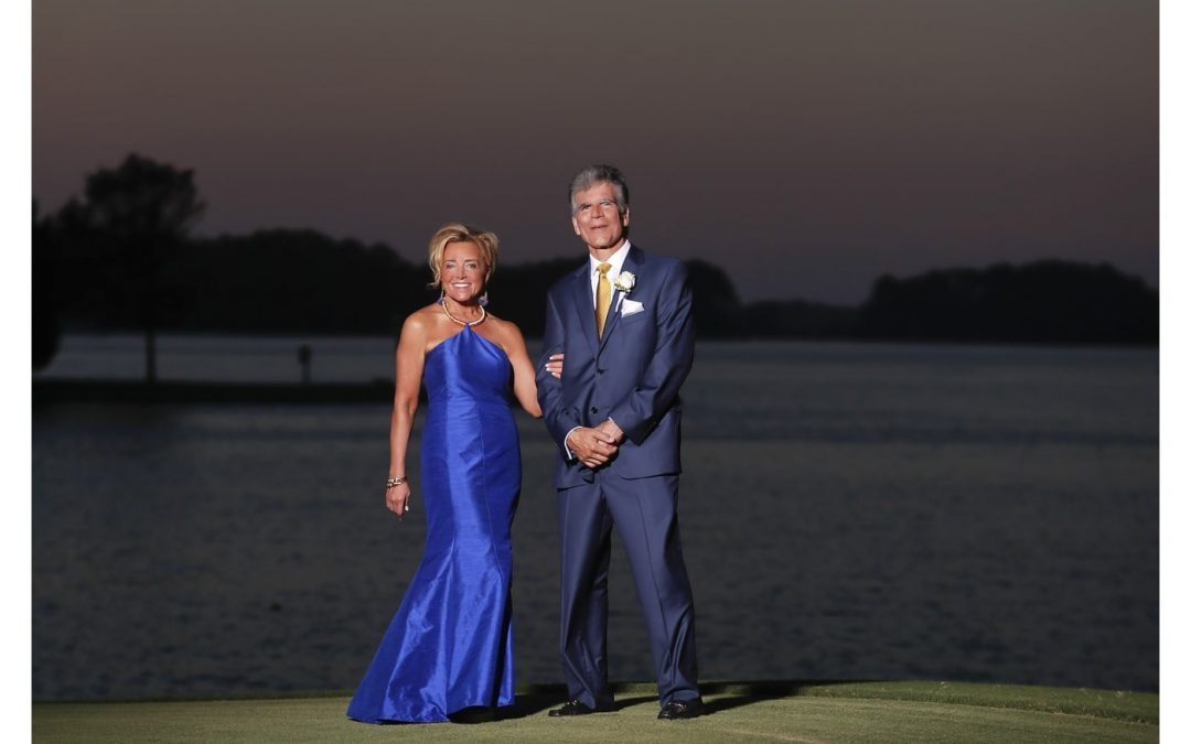 Cavalier Golf and Yacht Club Wedding Photographer | Sneak Preview:  Nia and Michael's Amazing Wedding!