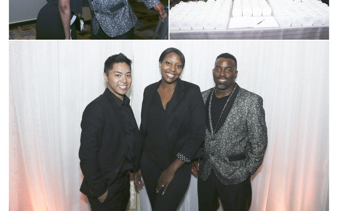 Four Seasons Hotel Washington DC Wedding Photographer | DC Luxury Wedding Photographer |Tangwan and Michel's Amazing Wedding